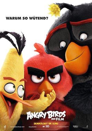 Angry Birds: O Filme 1132x1600