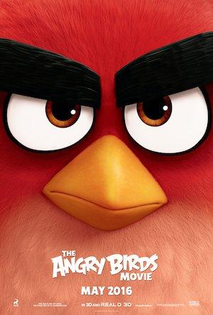 Angry Birds - La Película 2025x3000