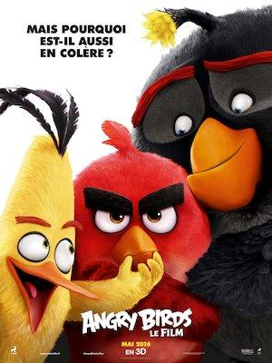 Angry Birds: O Filme 1200x1600