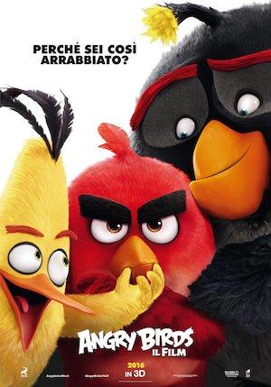 Angry Birds: O Filme 3307x4724
