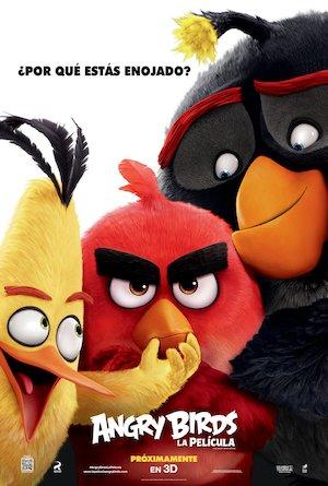 Angry Birds: O Filme 1382x2048
