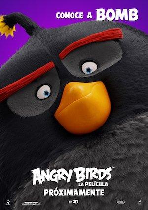 Angry Birds: O Filme 776x1100