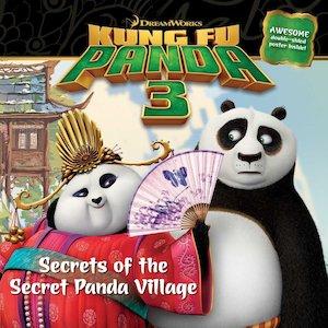 Kung Fu Panda 3 1400x1400