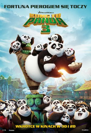 Kung Fu Panda 3 1100x1600