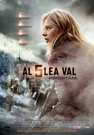 The 5th Wave 1928x2778