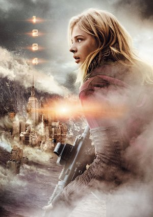 The 5th Wave 3532x5000