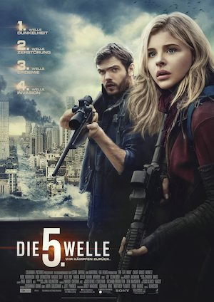 The 5th Wave 2481x3508
