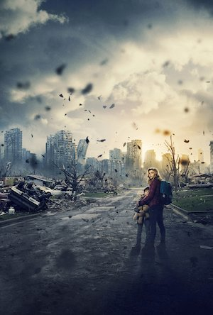 The 5th Wave 3376x5000
