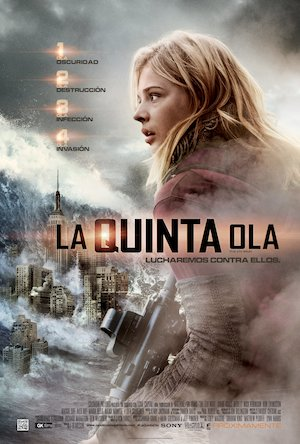 The 5th Wave 2025x3000
