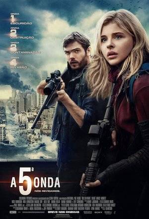 The 5th Wave 2766x4062