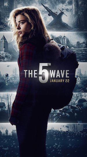 The 5th Wave 1668x3000