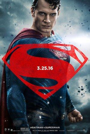 Batman v Superman: Dawn of Justice 2764x4096