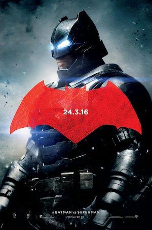 Batman v Superman: Dawn of Justice 1358x2048