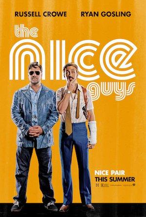 The Nice Guys 2764x4096