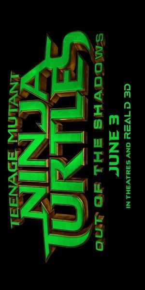 Teenage Mutant Ninja Turtles: Out of the Shadows 1030x2048