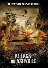 Attack on Ashville poster