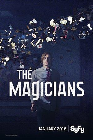 The Magicians 600x900
