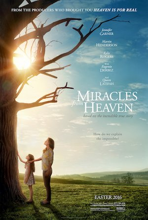 Miracles from Heaven 2025x3000