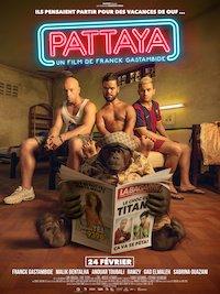 Pattaya poster