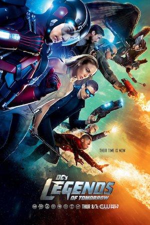 Legends of Tomorrow 1800x2700
