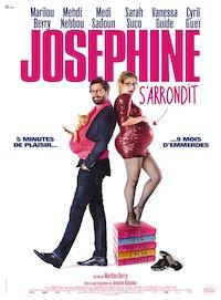 Joséphine s'arrondit poster