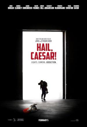 Hail, Caesar! 3428x5000