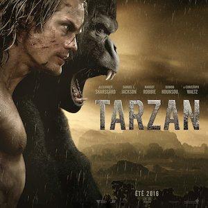 The Legend of Tarzan 1936x1936