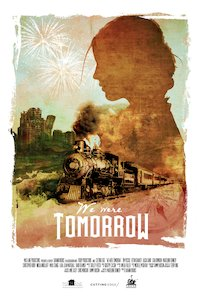 We Were Tomorrow poster