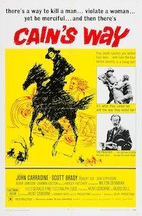Cain's Cutthroats poster