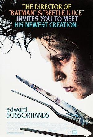 Edward Scissorhands 2007x2966
