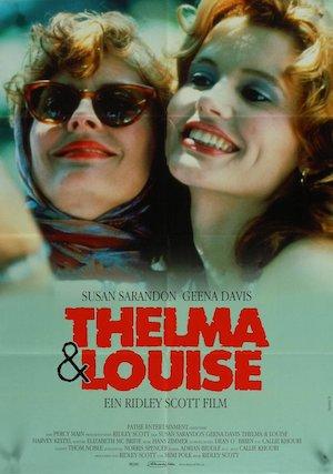 Thelma & Louise 1000x1424