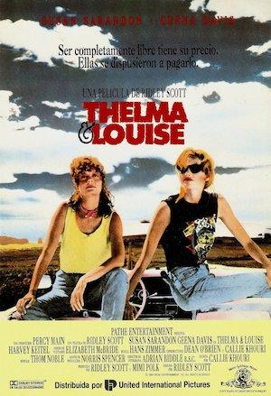 Thelma & Louise 1572x2300