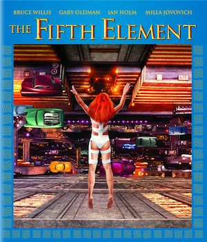 The Fifth Element 1619x1890