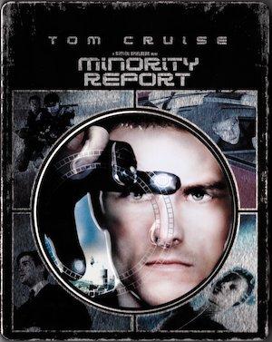 Minority Report 3256x4088