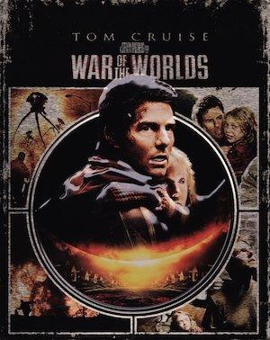 War of the Worlds 3168x3992