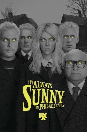 It's Always Sunny in Philadelphia 1423x2160