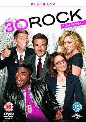 30 Rock 1058x1500