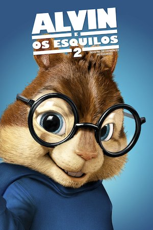 Alvin and the Chipmunks: The Squeakquel 1400x2100