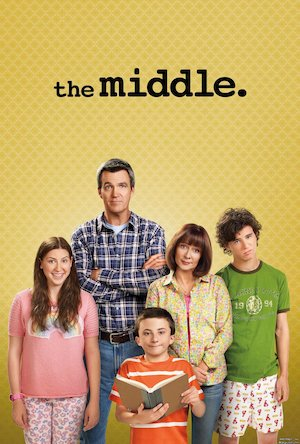 The Middle 2025x3000