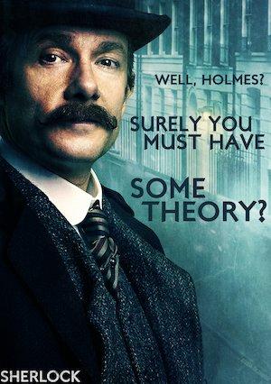 Sherlock 1280x1817