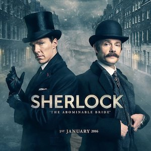 Sherlock 1280x1280
