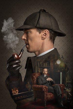 Sherlock 2856x4284