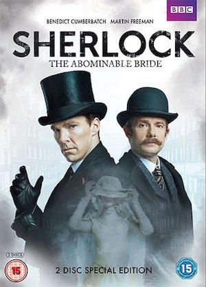 Sherlock 432x600