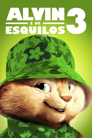 Alvin and the Chipmunks: Chipwrecked 1400x2100
