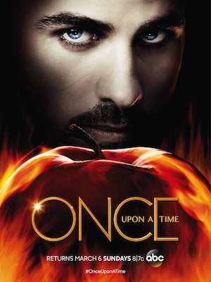 Once Upon a Time 1280x1707
