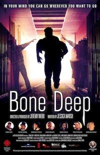 Bone Deep poster