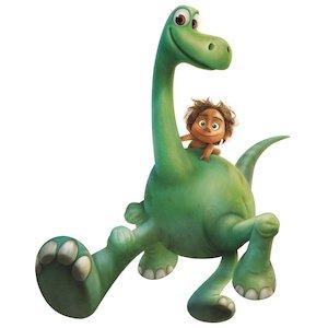 Добрий динозавр 1500x1500