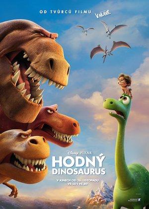 Добрий динозавр 3558x5000
