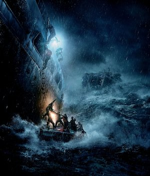 The Finest Hours 4271x5000