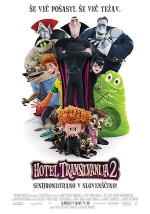 Hotel Transylvania 2 560x800